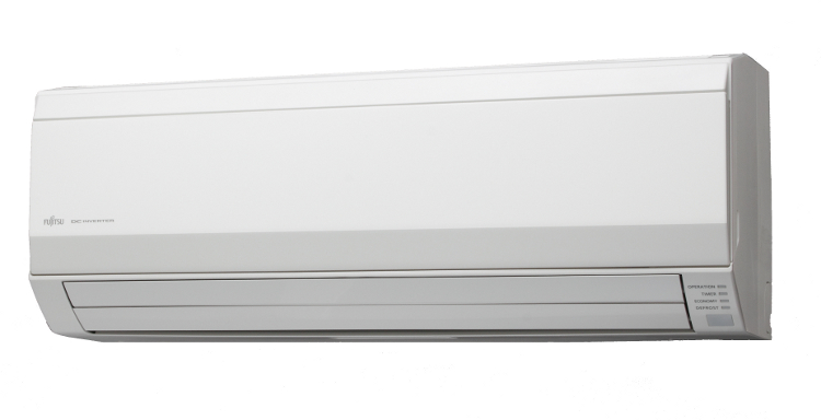 Fujitsu Ceiling Heat Pumps - McClelland