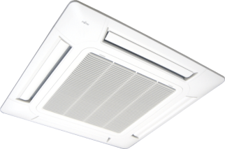 Ceilings Heat Pumps - McClelland